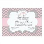 pinkbabyshowerinvitations_chevron_baby_shower_invitations