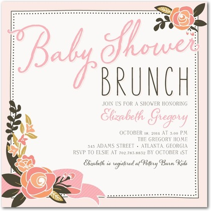 Exceptional Tiny Prints Baby Shower Options. Tiny Prints And Shutterfly Are Now The  Same Site.